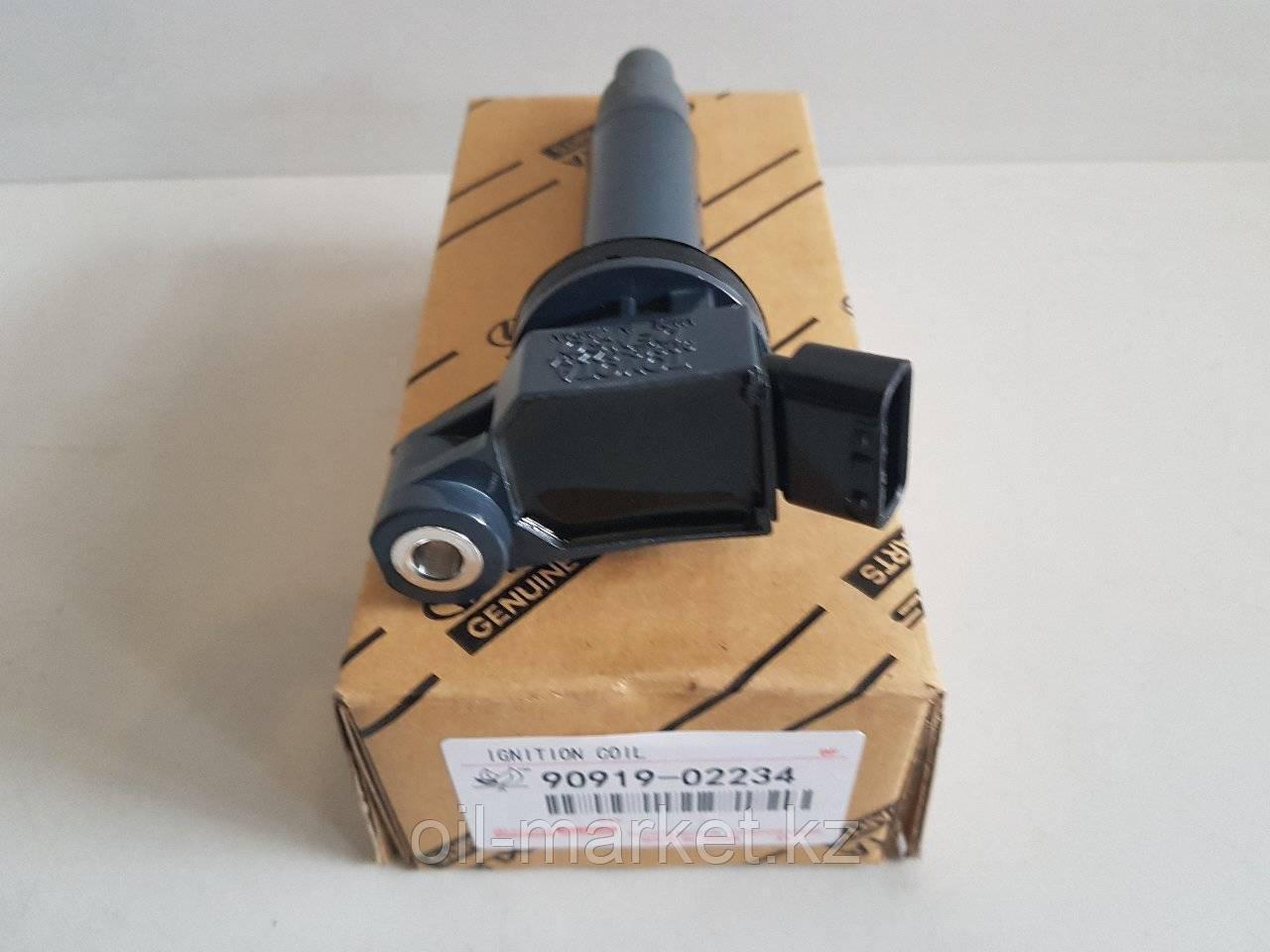 Катушка зажигания Toyota 1MZ-FE 90919-02234