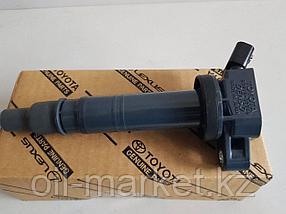 Катушка зажигания Toyota 2AZ-FE 05- / ACU2# / ACU3# / 1AZ-FSE / 1NZ-FE 90919-02248, фото 2