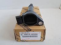 Катушка зажигания Toyota 2GRFE 90919-02255