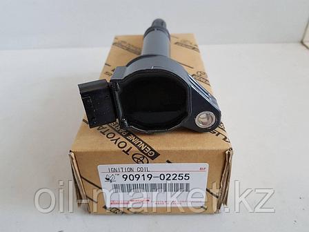 Катушка зажигания Toyota 2GRFE 90919-02255, фото 2