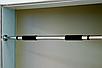 Распорные турники дверной (раздвижной) 100см-150см, фото 4