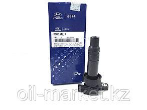 Катушка зажигания Hyundai 27301-2B010