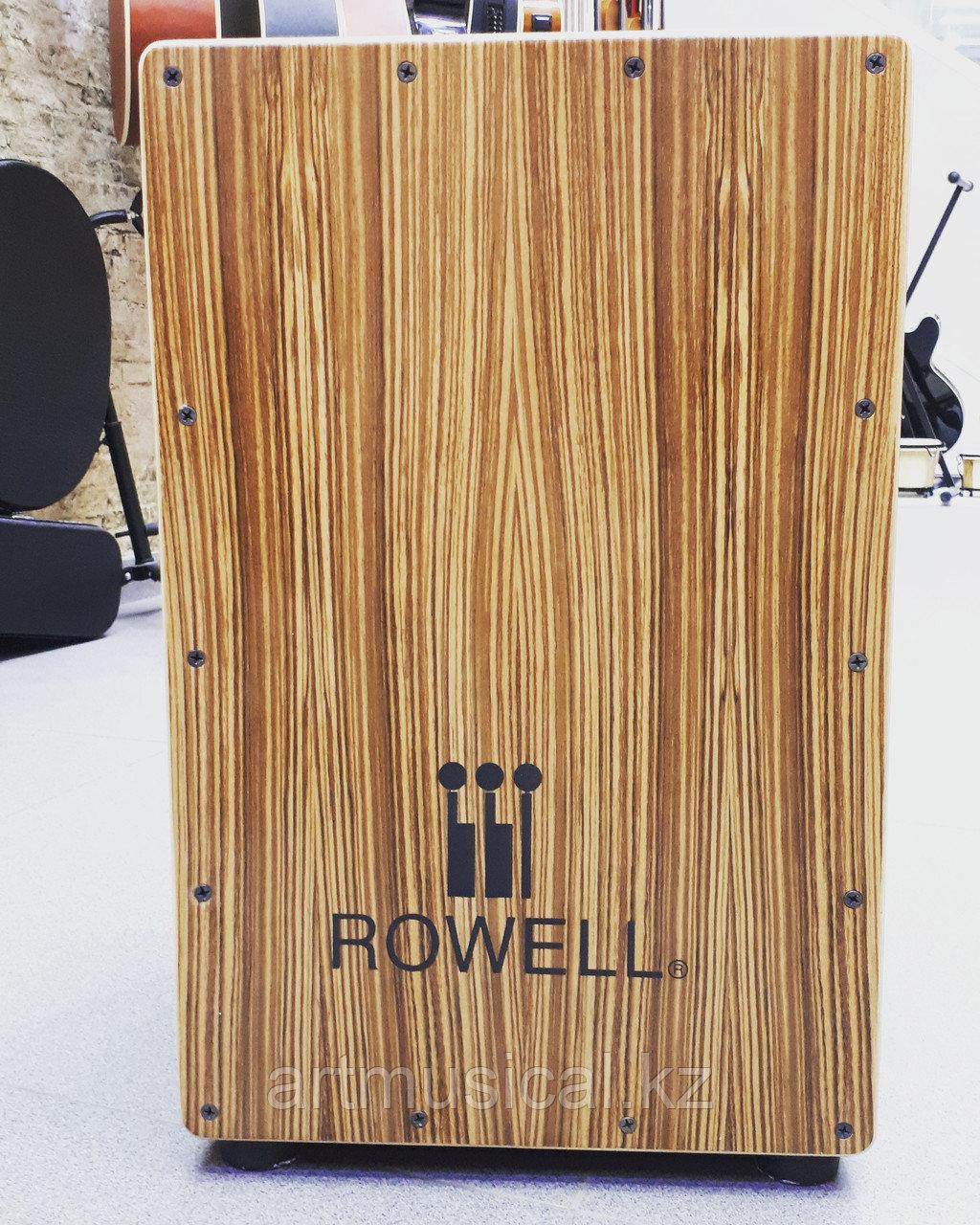 Кахон Rowell