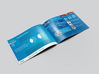 Изготовление брошюры, печать презентаций в астане