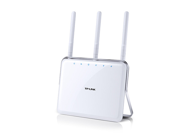 Маршрутизатор TP-Link Archer C8 AC1750