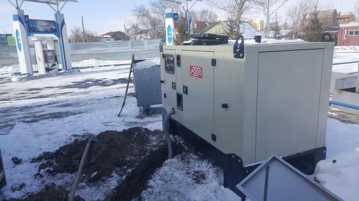 Дизельный генератор 20 кВт фирма Kipor