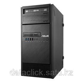 Сервер Tower 4U, 1xXeon E5-1600/2600 v3/v4, 8xDDR4 RDIMM 2400, 3x3,5HDD, RAID 0,1,10,5, 2xGLAN, 700W