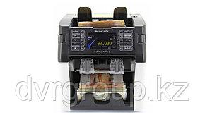 Сортировщик банкнот MAGNER 175F, двухкарманный мультивалютный, фото 2