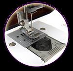 Бытовая швейная машинка Brother LX-1400, фото 3