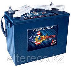Тяговый аккумулятор U. S. Battery US 12V XC2 (12В, 155Ач)