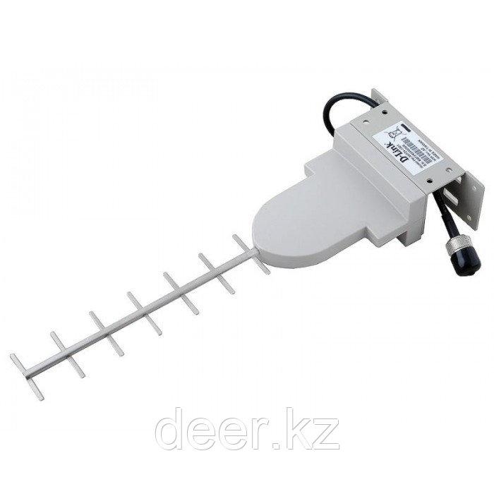 WiFi-оборудование D-Link ANT24-1201 Yagi Ant/12dBi/50 deg with Surge arrestor