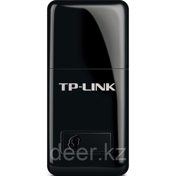 WiFi-оборудование TP-Link TL-WN823N(RU) Realtek, 2T2R, 2,4 ГГц, 802.11b/g/n