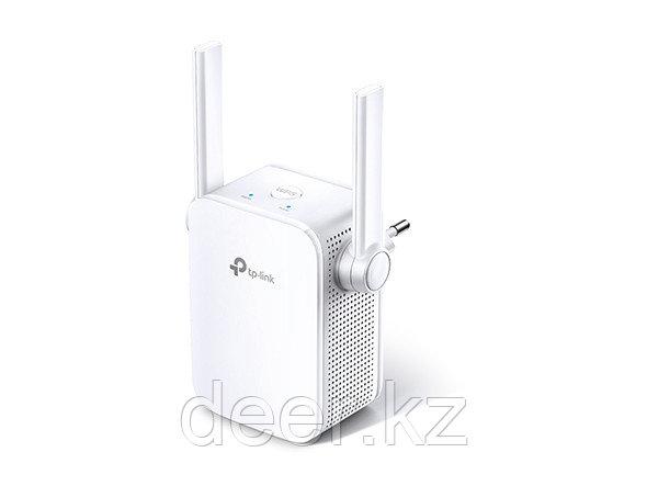 WiFi-оборудование TP-LinkTL-WA855RE(EU) 802.11n, 300 Мбит/с