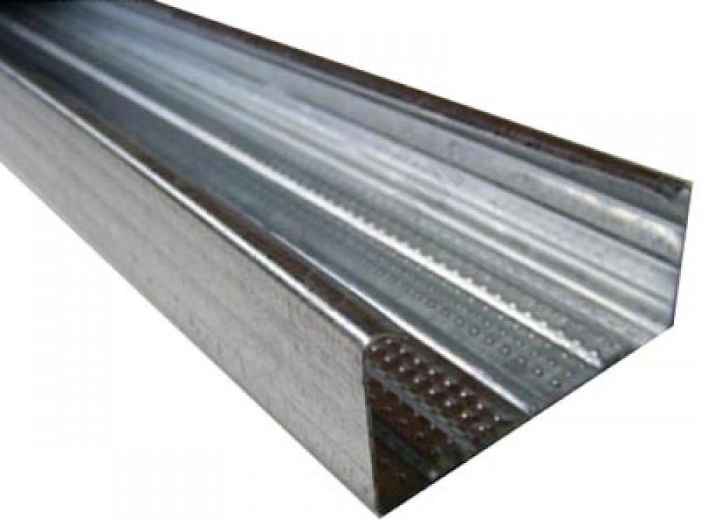 Профиль потолочный ПП 60х27 0,60мм