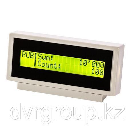 Дисплей внешний DORS 85, для моделей 700,750,800, фото 2