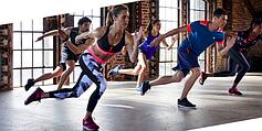 Фитнес и гимнастика