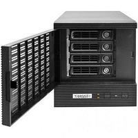 Гибридный сетевой видеорегистратор на 32 канала TRASSIR DuoStation AF 32 Hybrid