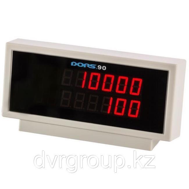 Дисплей внешний DORS 90, для моделей 700,750,800