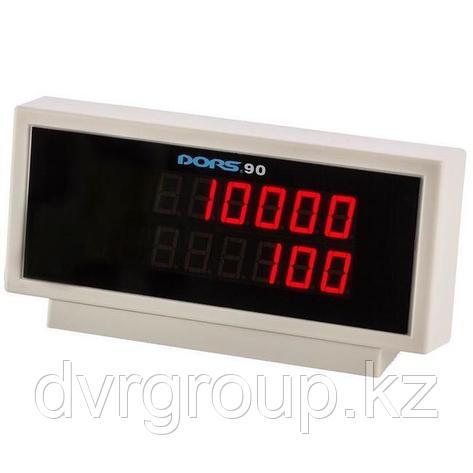 Дисплей внешний DORS 90, для моделей 700,750,800, фото 2