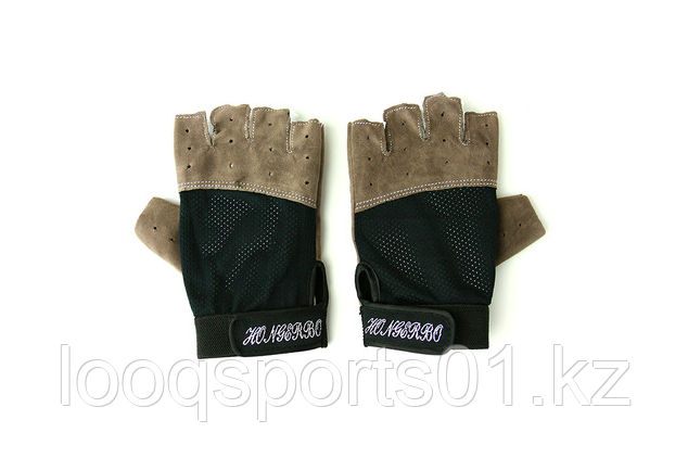 Перчатки для штанги