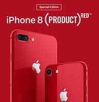 iPhone 8 Plus 64 Гб Red