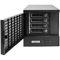 Сетевой видеорегистратор на 24 канала TRASSIR DuoStation AnyIP 24, фото 1