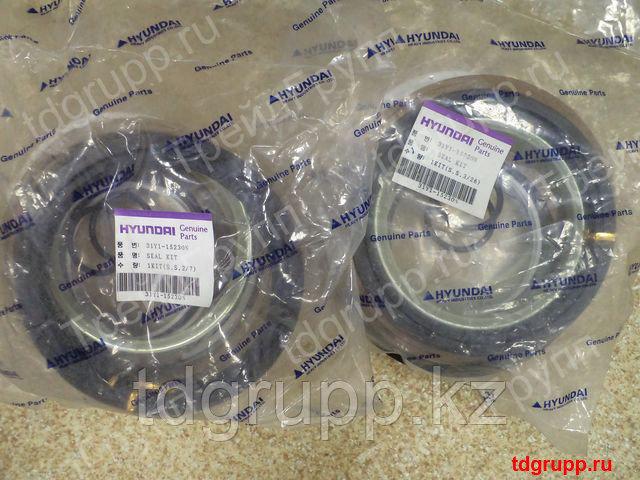 31Y1-15230 Ремкомплект рукояти Hyundai R210LC-7 R200W-7