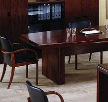 Кабинет руководителя офисная мебель, фото 3