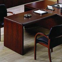 Кабинет руководителя офисная мебель, фото 2