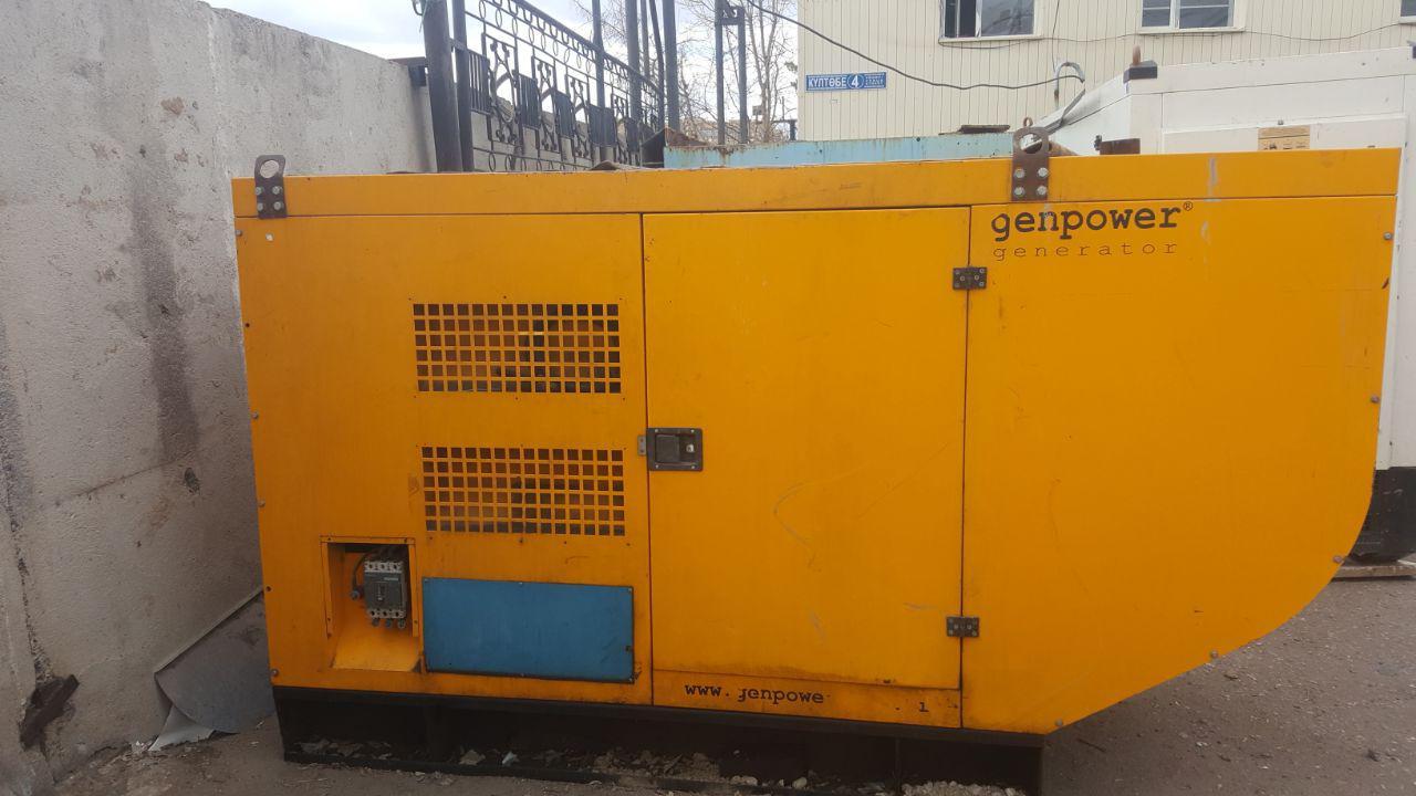 Дизельный генератор 100 кВт - фото 2