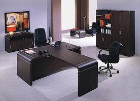 Офисная мебель для сотрудников и руководителей