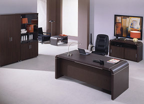 Офисная мебель для сотрудников и руководителей , фото 2