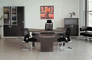 Офисная мебель для сотрудников и руководителей , фото 3
