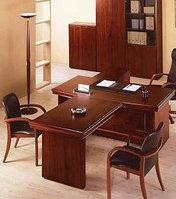Мебель для руководителей в Алматы и Нур-Султан