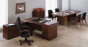 Мебель для руководителей в Алматы и Нур-Султан , фото 2