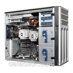 Сервер Tower 5U, 2xXeon E5-2600 v3/v4, 16xDDR4 LRDIMM 2400, 8x3.5HDD, RAID 0,1,10,5, 2xGLAN, 2x800W