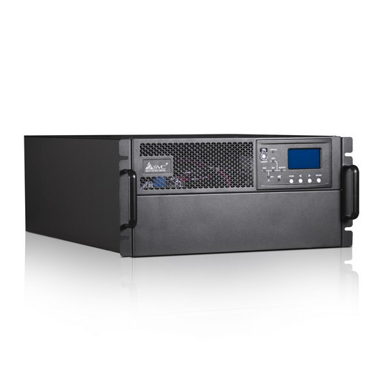 ИБП SVC RT-6KL-LCD (6000 ВА, 5400 Вт)