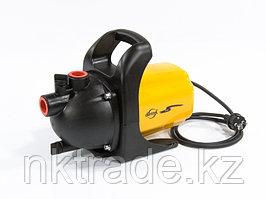 Садовый поверхностный насос GP600 600 Вт, 3000 л/ч, подъем 35 м, пластик DENZEL
