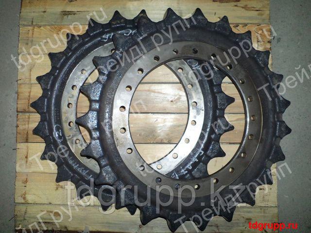 81N5-10011, 81N5-10010 колесо ведущее, звездочка Hyundai R160LC