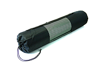 Коврик для йоги (йога мат,каремат) и фитнеса 173х61х0.5 (с сумкой)