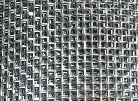 Сетки из нержавеющей стали
