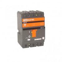 Автоматический выключатель ВА88-33 3Р 32А, 50А,63А, 80А,100А,125А, 160А 35кА TDM