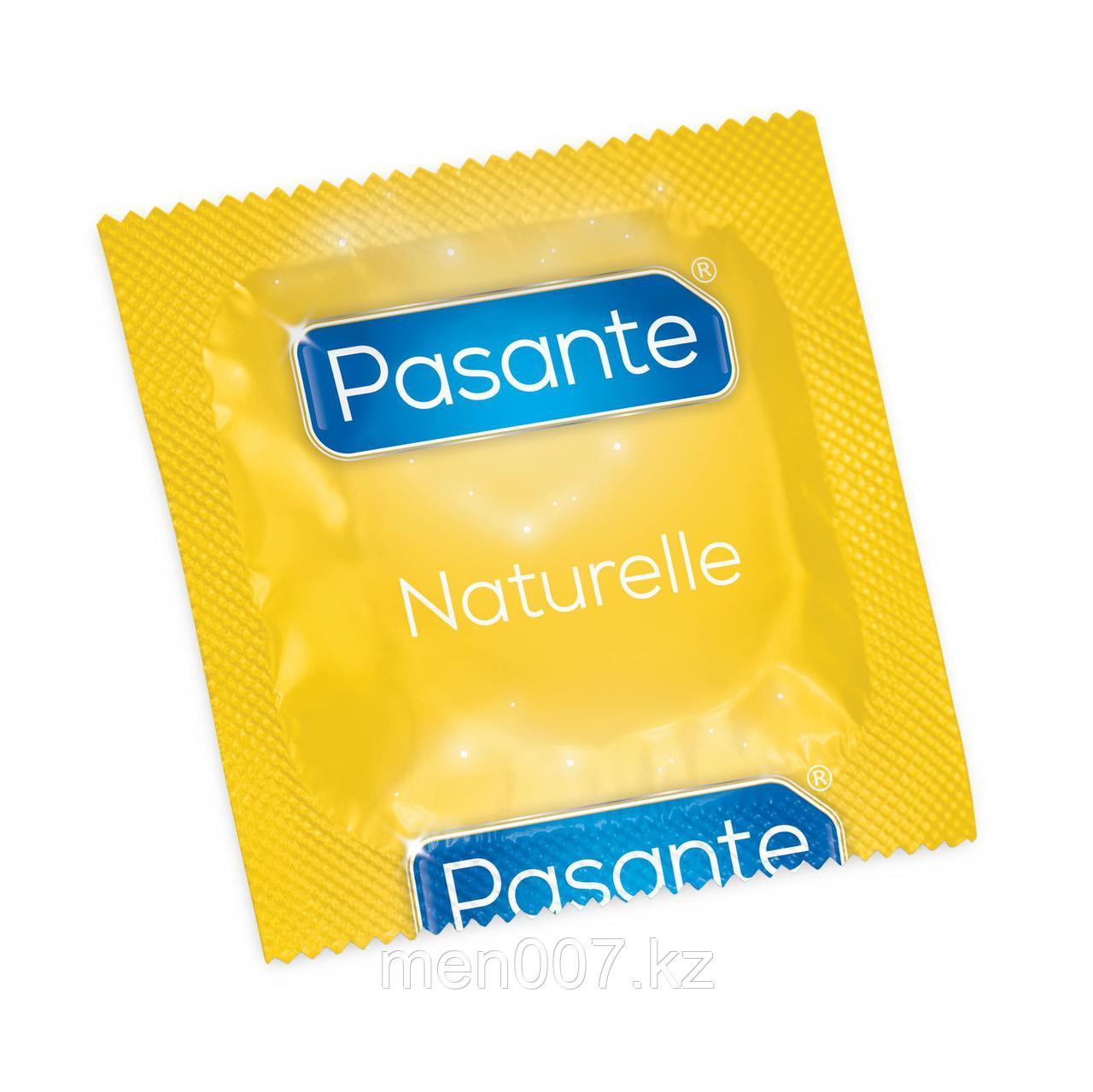 Pasante Naturelle (презерватив)
