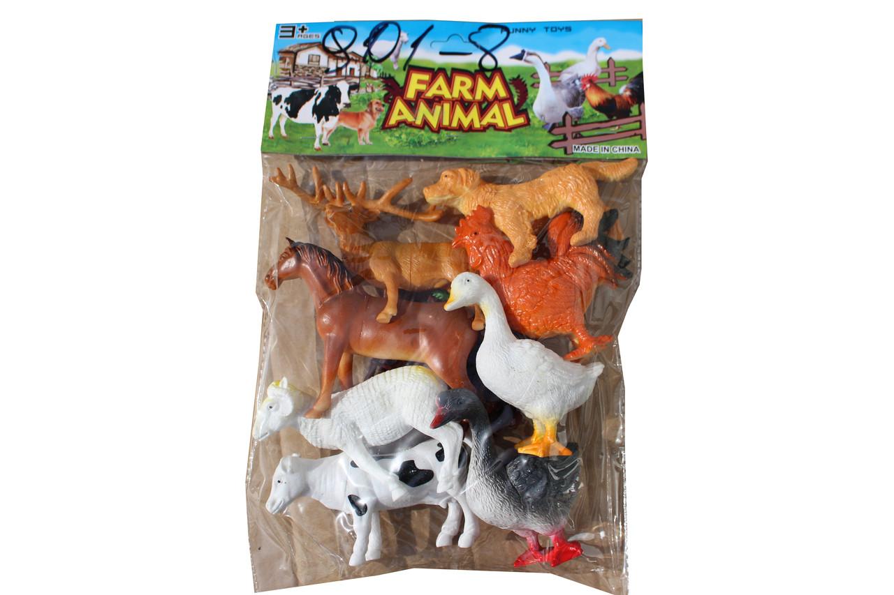 Домашние Животные 901-8