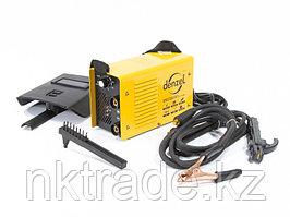 Инверторный аппарат дуговой сварки ММА-200 Compact, 200 А, ПВР 60%, диам. 1,6-5 мм DENZEL