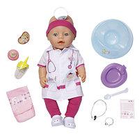"""Кукла BABY born - """"Доктор"""", фото 1"""