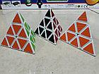 Кубик Рубика Пирамида. Топ продаж!, фото 2