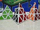 Кубик Рубика Пирамида. Топ продаж!, фото 4