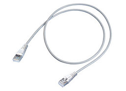 Коммутационный кабель R305040 Cat. 5e, 1.0 м.