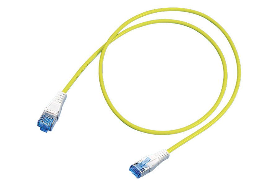 Коммутационный кабель R311937 Cat. 6, 5.0 м.